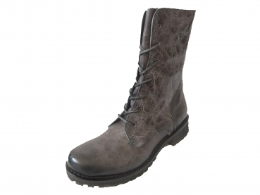 Shoes-More Lazamani Damen Boot 74440 grey