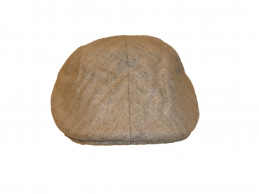 Shoes-More Seeberger Herren Stoffcap Größe L 080335-00000-94 sand