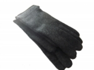 Shoes-More Mc- Burn Herren Strickfingerhandschuhe Gr.: 9,5 8656-17 anthrazit